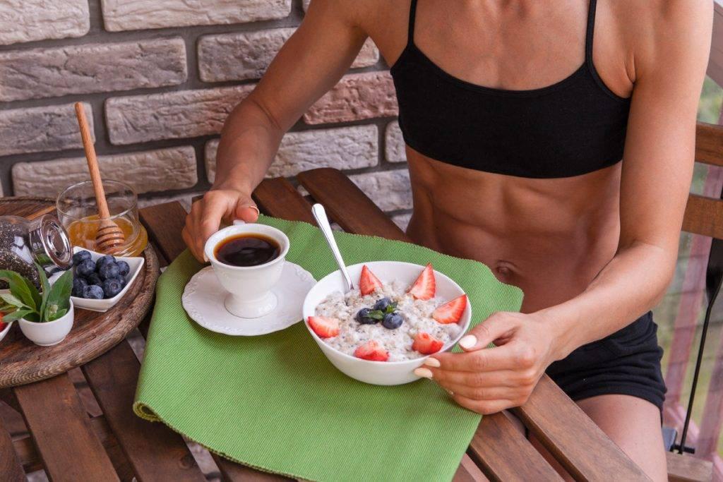 Как ускорить метаболизм: 6 небанальных и действенных методов