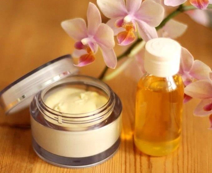 7 рецептов крема для лица своими руками в домашних условиях