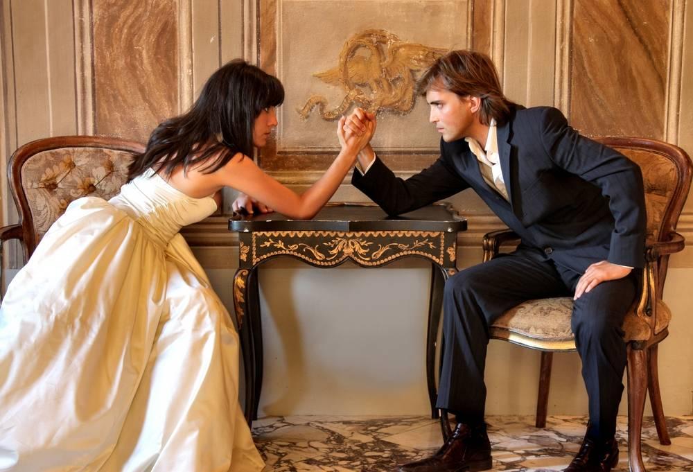 Почему женщины бросают мужчин - даже тех, кого продолжают любить