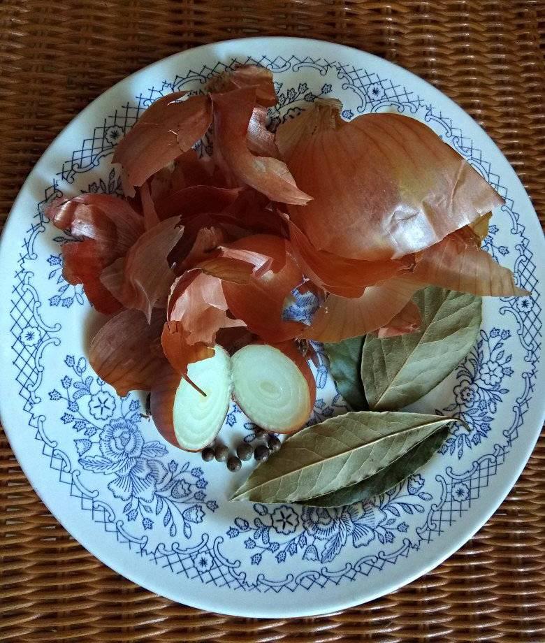 Скумбрия в луковой шелухе - самые вкусные рецепты