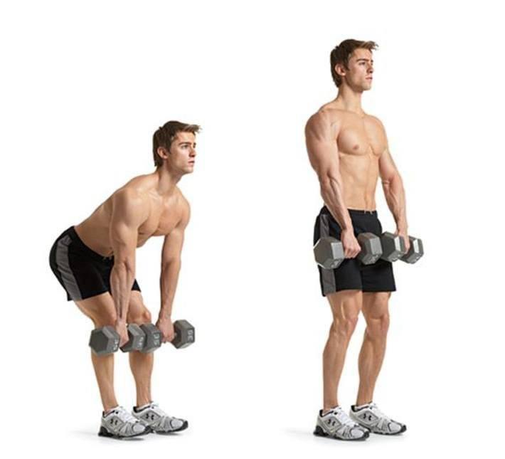 Как накачать ноги в домашних условиях: эффективные упражнения