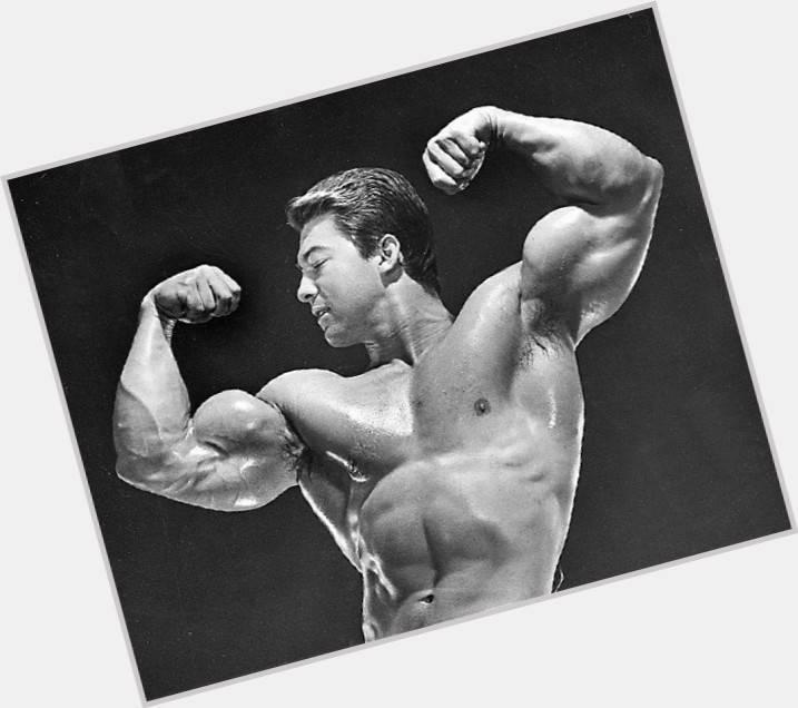 Larry scott - greatest physiques