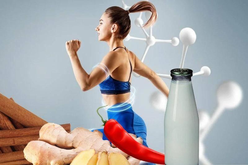 Как ускорить метаболизм за 7 дней