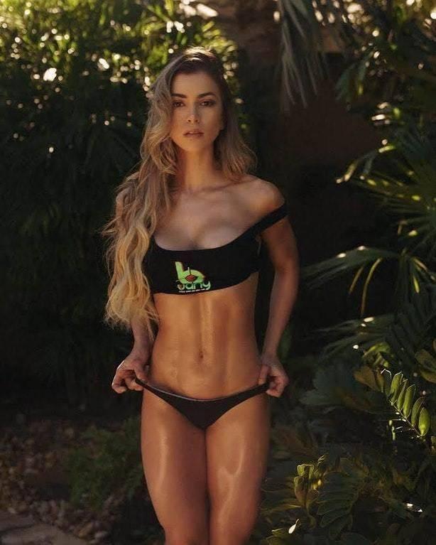 Anllela sagra (анллела сарга) - биография и фото колумбийской фитнес модели