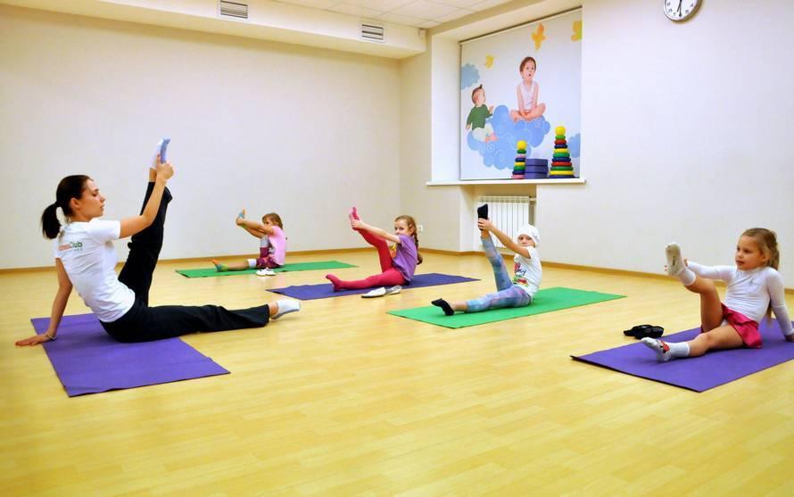 Мастер-класс для педагогов «физическое развитие дошкольников посредствам йоги и стретчинга»