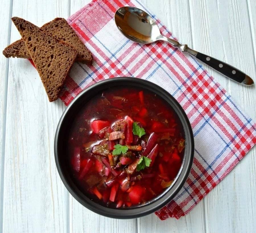 Нужно ли есть суп: первые блюда правда так полезны, или это очередной миф?