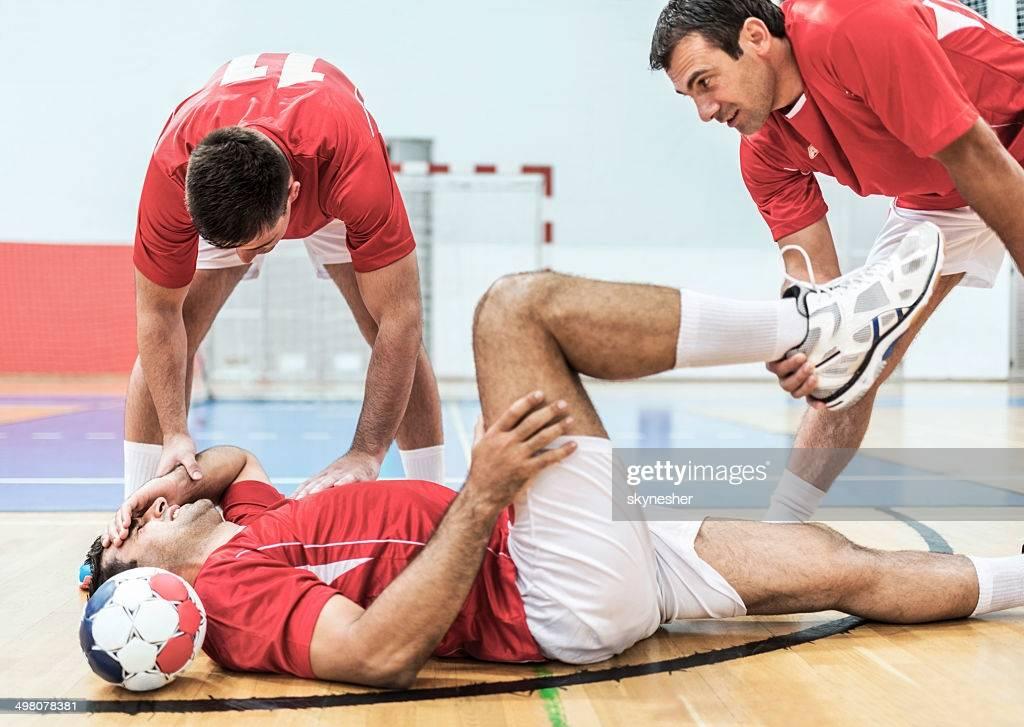 Как уберечь себя от спортивных травм?