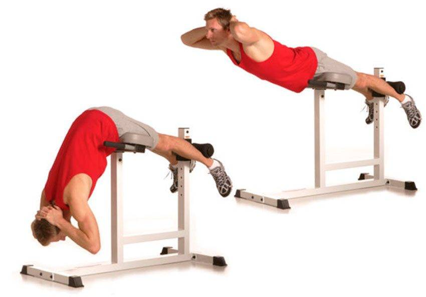 Прокачка спины: как накачать мышцы спины в домашних условиях и тренажерном зале. как прокачать спину мужчине