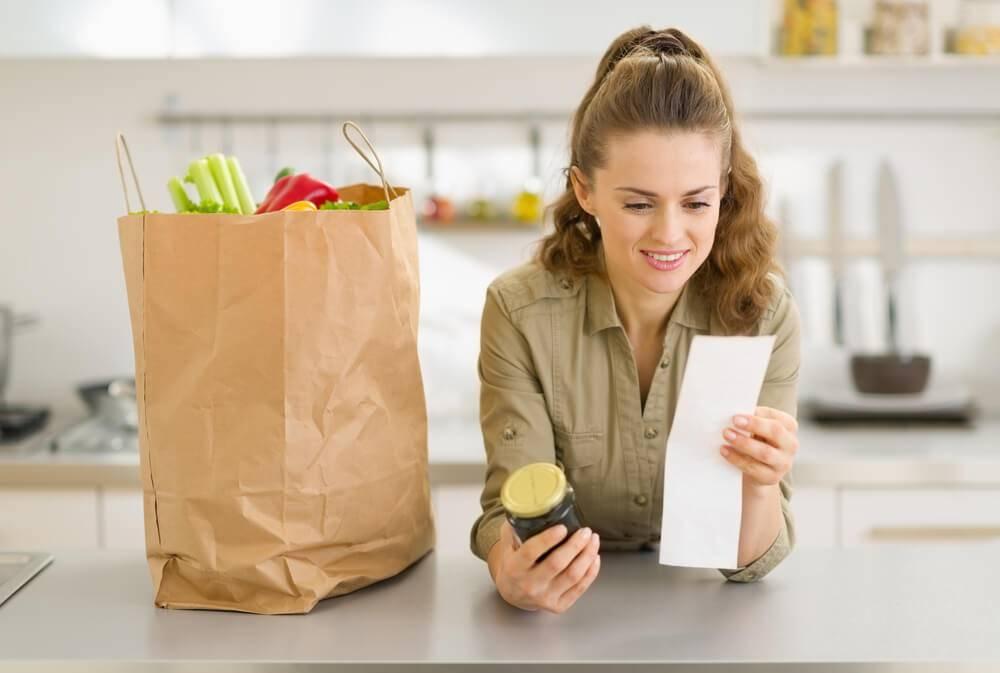 Пять главных способов экономии на еде без вреда для здоровья