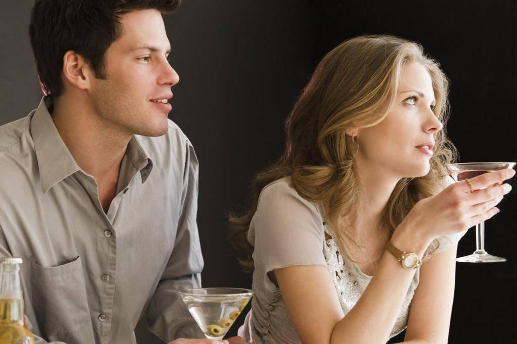 Почему мужчины боятся красивых женщин: особенности психологии и интересные факты