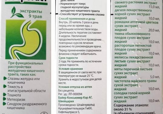 10 продуктов, полезных для работы кишечника