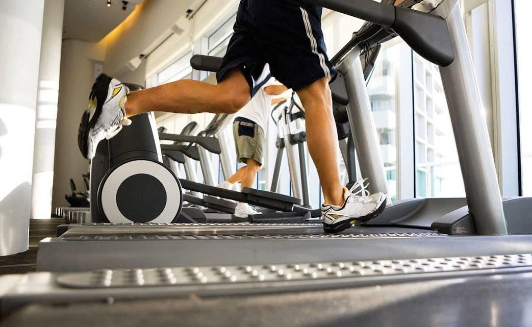 Влияние спортивных нагрузок ⚽ на сердце   профмедлаб