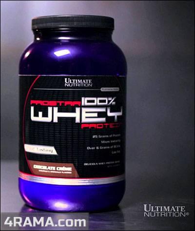 Prostar 100% whey protein 454 гр - 1lb (ultimate nutrition) купить в москве по низкой цене – магазин спортивного питания pitprofi