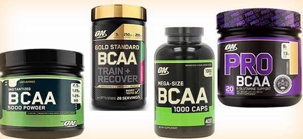 Bcaa 5000 powder от optimum nutrition: отзывы, состав и как принимать аминокислоты