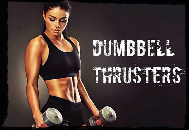 7 кроссфит упражнений для улучшения физических данных. • bodybuilding & fitness