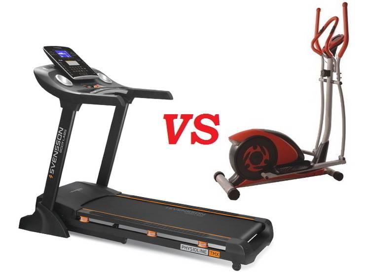 Долой сомнения: что лучше беговая дорожка или эллиптический тренажер?