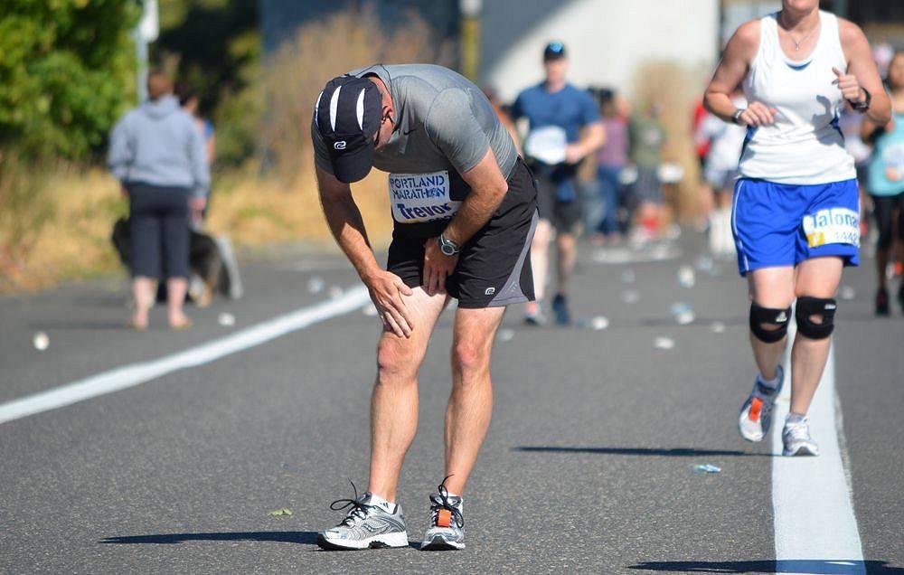 Травматизм в спорте и его профилактика