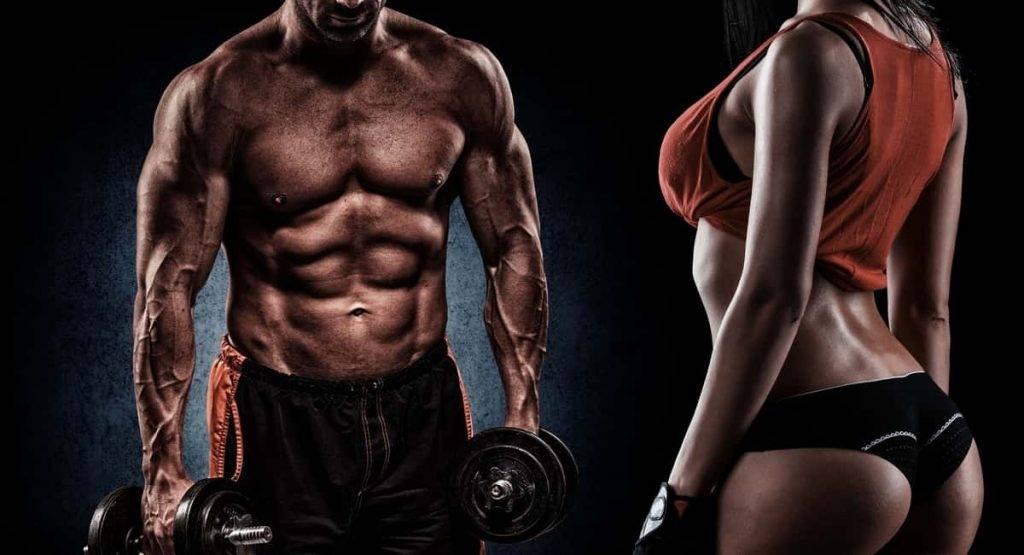 10 лучших брендов одежды для фитнеса
