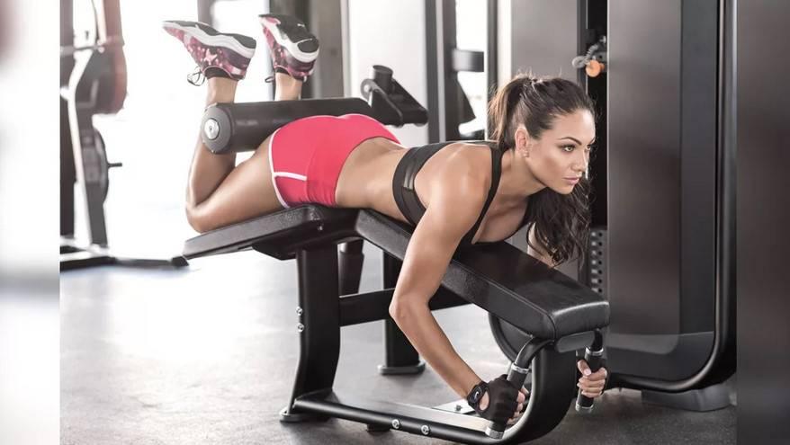 Как быстро накачать ягодицы мужчине: лучшие упражнения в домашних условиях и тренажерном зале