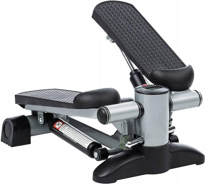 Министеппер – компактный и доступный тренажер для дома