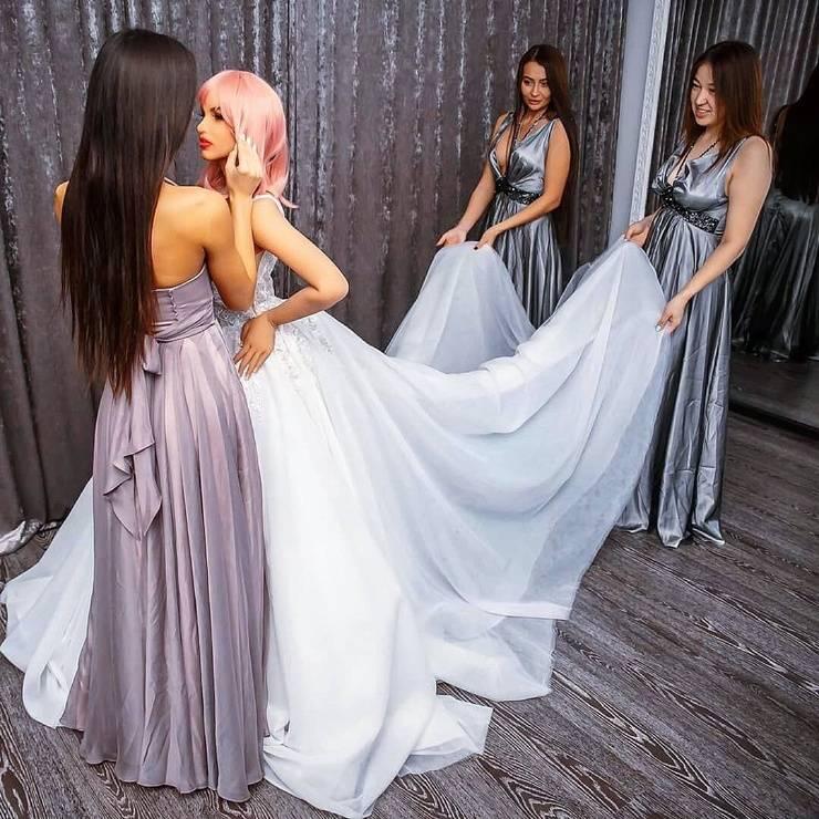 Бодибилдер женился на кукле: история «любви» юрия толочко и марго из казахстана