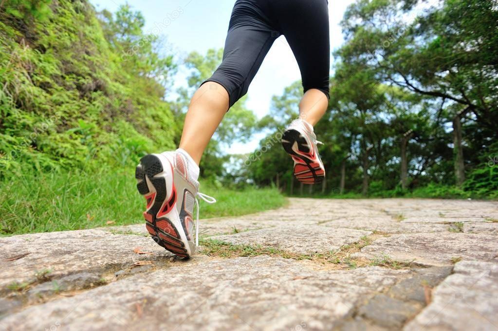 Правильная техника бега для начинающих