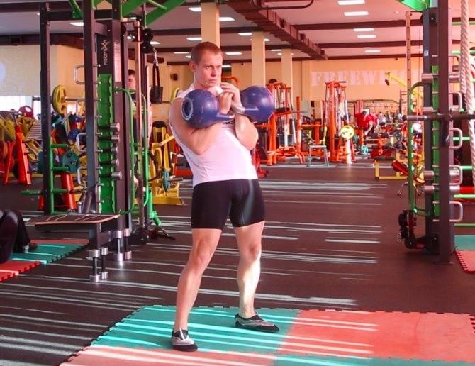 Рывок гантели одной рукой какие мышцы задействованы. качаем рельеф взрывными тренировками. мышцы, задействованные в выполнении упражнения