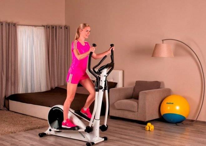 Тренажер для похудения в домашних условиях: какой лучше?