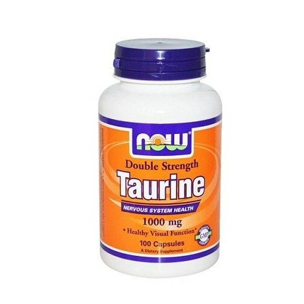Где содержится таурин: продукты, свойства, действие на организм, польза и вред | кулинарный портал