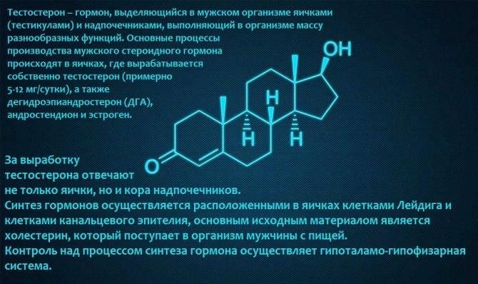 Возрастной дефицит тестостерона у больных сахарным диабетом ii типа