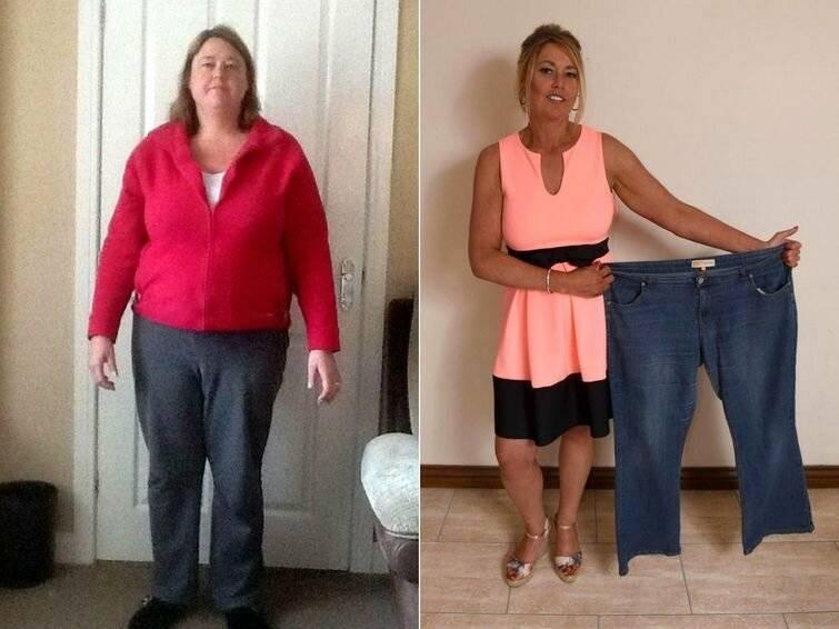 Как сохранить вес после похудения? основные правила диеты. видео советы