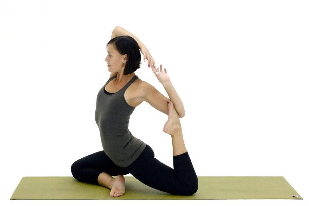 6 упражнений для раскрытия бедер, которые стоит попробовать вместо позы голубя | мир йоги