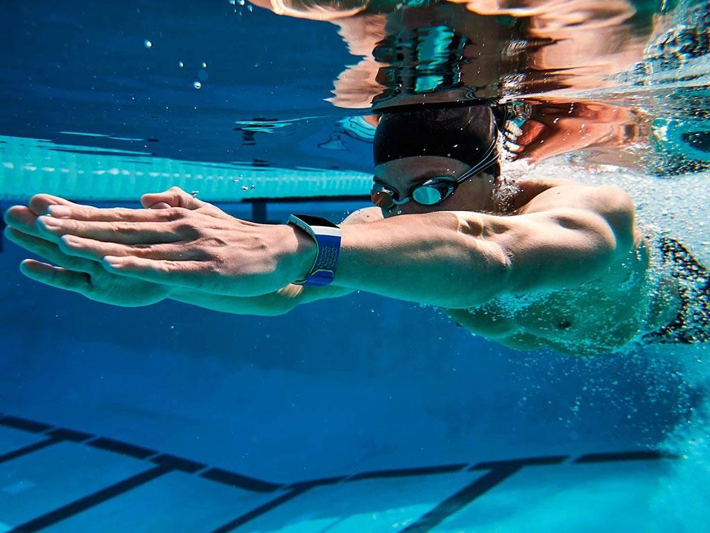 Какие мышцы работают при плавании в бассейне и какие группы развивает