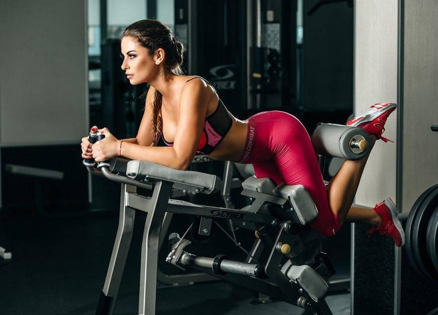 """9 аргументов """"за"""" силовые тренировки для женщин"""
