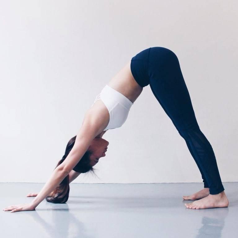 Поза из йоги «собака мордой вверх» — техника выполнения асаны «урдхва мукха шванасана» и 9 полезных свойств упражнения (фото) - леди стиль жизни