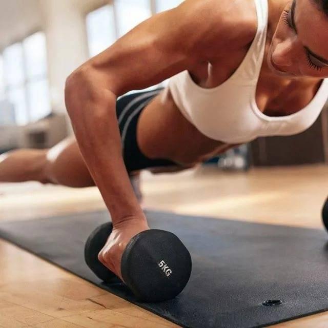 Виит – высокоинтенсивные интервальные тренировки