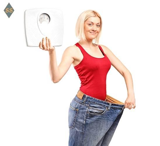Как сохранить вес после похудения навсегда