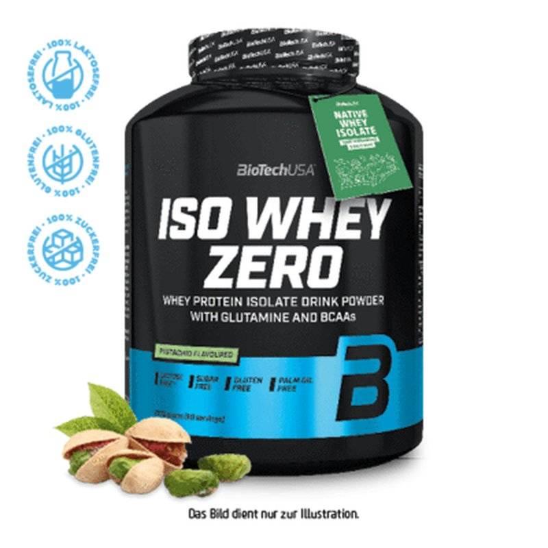 Protein power 1000 гр - 2,2lb (biotech)