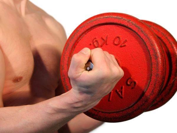 Подполье 33. нужен ли мышечный отказ?