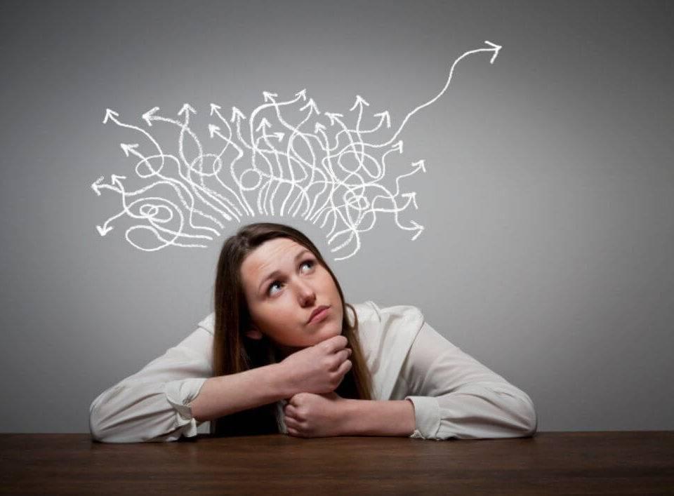 Как избавиться от негативных мыслей: 6 способов | секреты успеха
