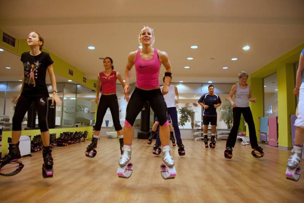Kangoo jumps: польза увлекательных тренировок   информационный портал о здоровье