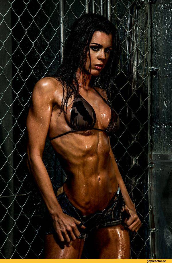 Lindsey renee - greatest physiques