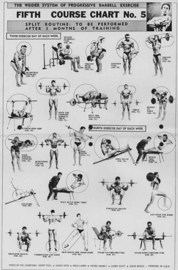 Системы тренировок джо вейдера » фатальная энергия