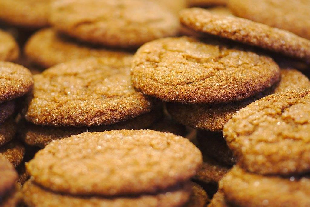 Рецепт протеинового печенья в домашних условиях - фитнес и здоровье
