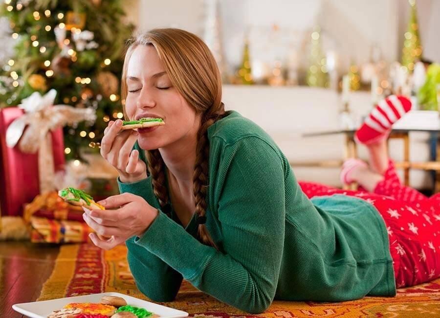 Как восстановиться после новогодних праздников: принципы быстрого восстановления после нового года
