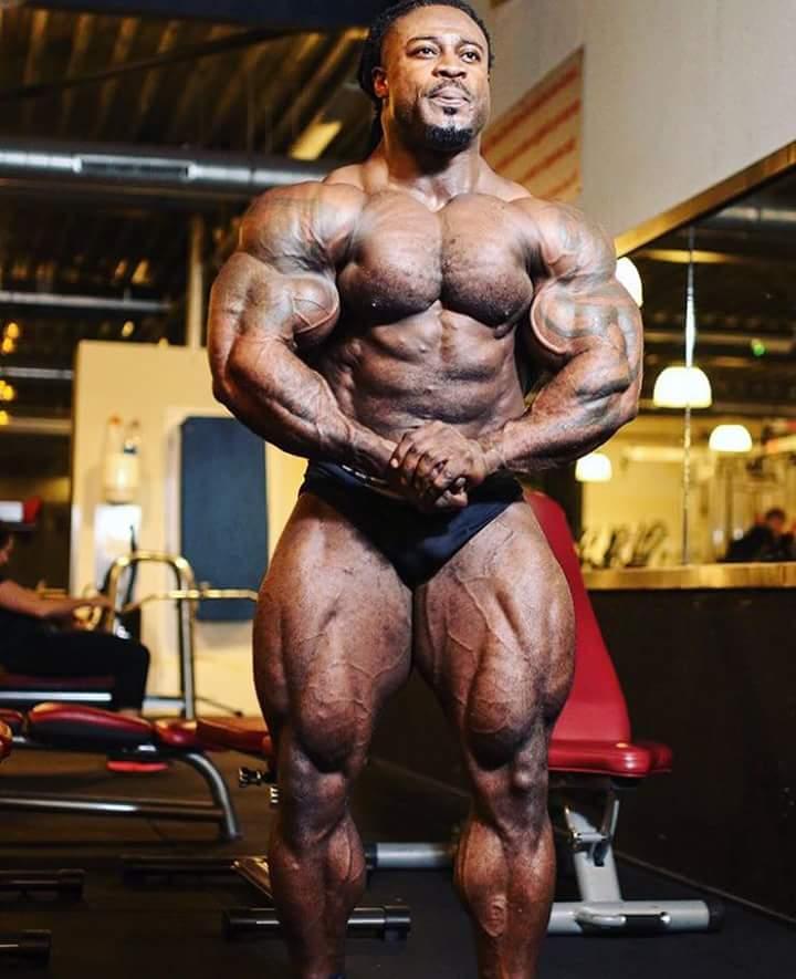 Уильям бонак рост вес