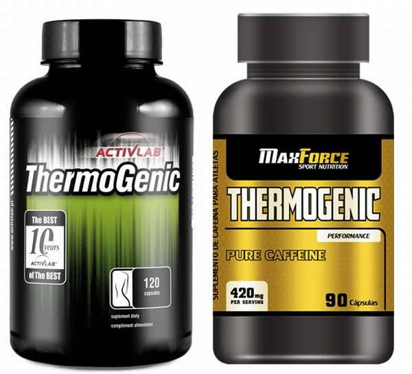 Жиросжигатели термогеники для женщин