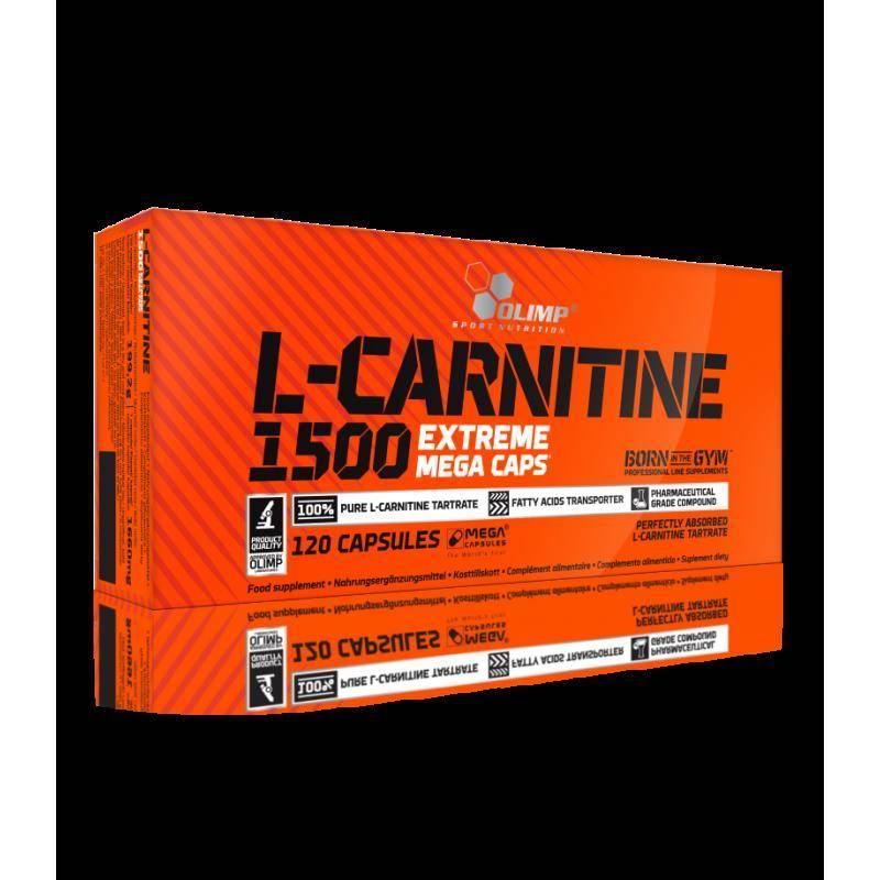 Л-карнитин в капсулах. как правильно принимать для похудения.