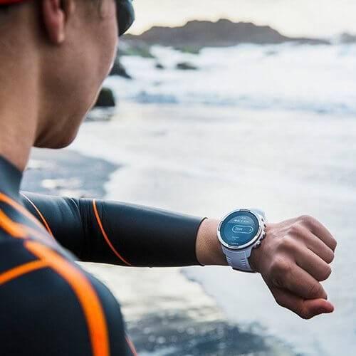 Часы для бега – ваш цифровой допинг на марафоне