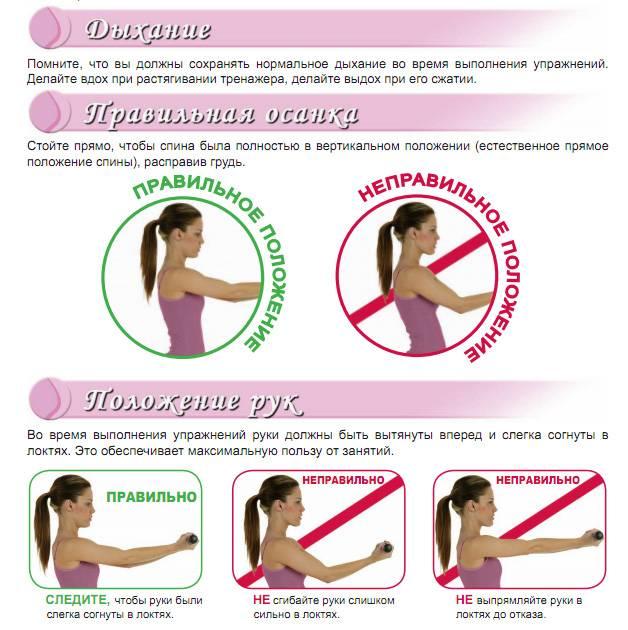 Как сделать грудь упругой | эффективные способы сделать обвисшую кожу груди упругой